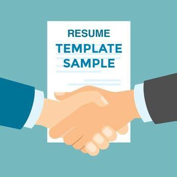 Free job resume example
