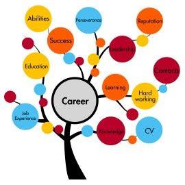 Marketing and communications resume